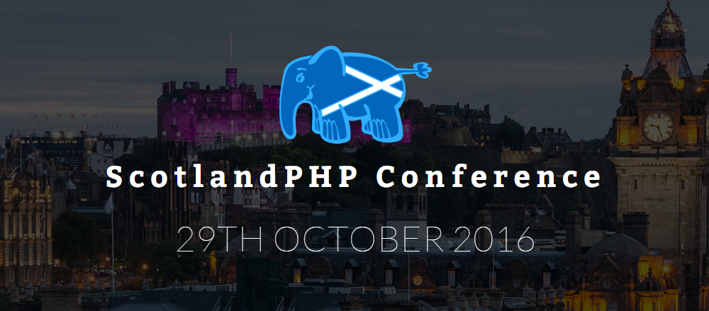 Trisoft.ro - Blend sponsor for ScotlandPHP Conference 2016