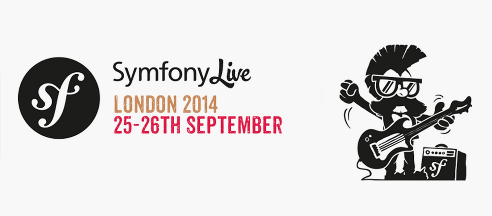 Trisoft.ro - Silver sponsor for Symfony Live London 2014