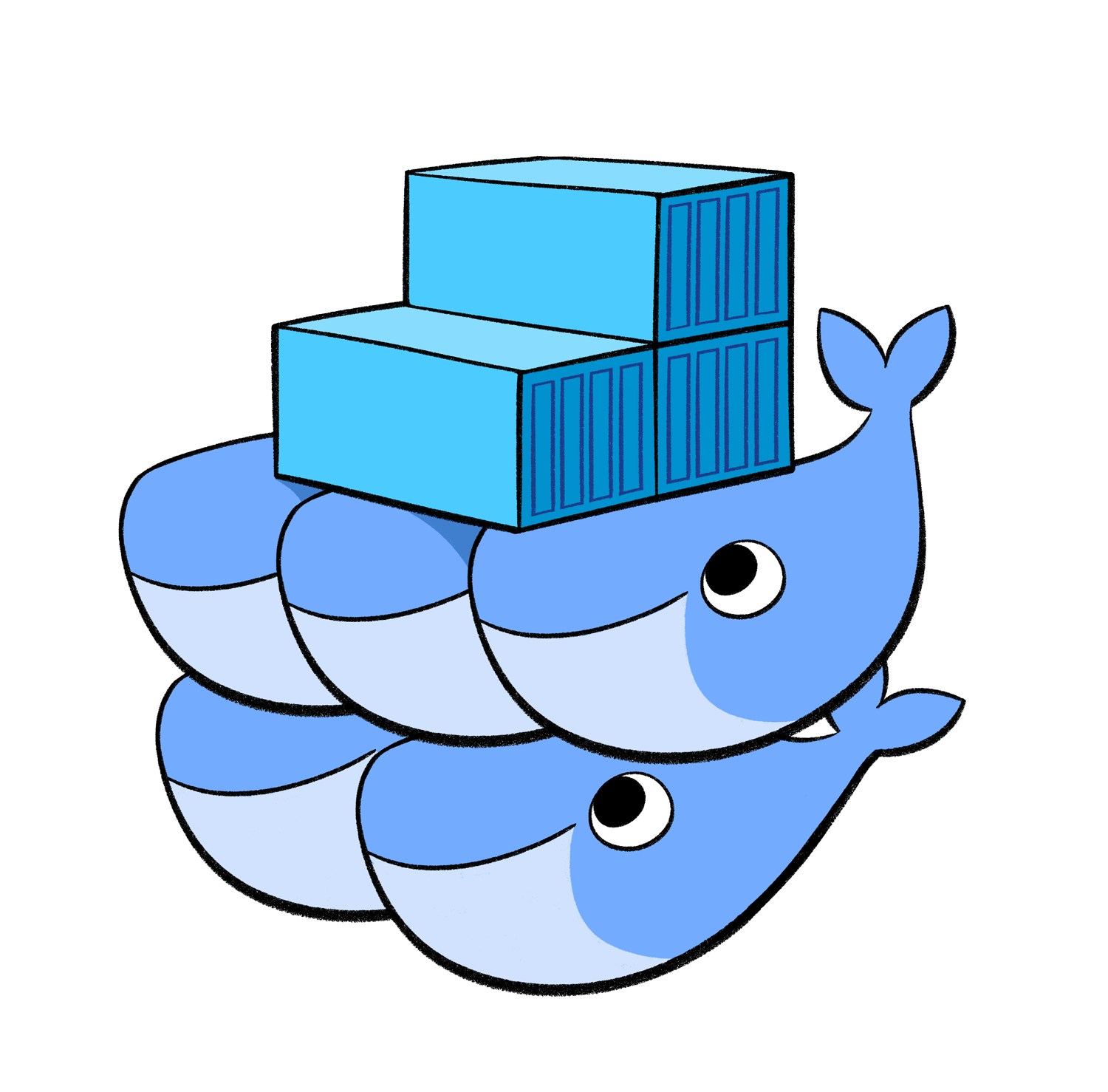 Deploying a Symfony Application with Docker Swarm